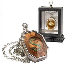 Horcrux locket - Gruzielement Harry Potter | Noble Collection