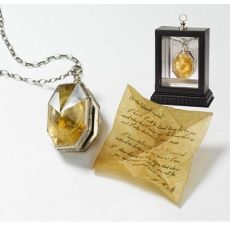 RAZ - Harry Potter - ketting | Noble Collection