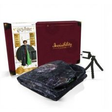 Onzichtbaarheidsmantel | Invisibility Cloak | Harry Potter | Wow stuff