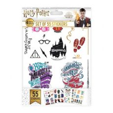 Harry Potter - sticker | Cinereplicas