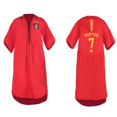 Zwerkbal kleding / Quidditch robes Cinereplicas