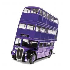 Diecast model | Knight bus | Collectebus | Harry Potter