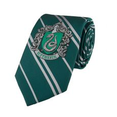 Slytherin stropdas - Harry Potter | Cinereplicas