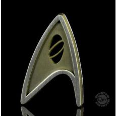 Starfleet Science Division Badge