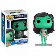 Star Trek POP! Orion Slave Girl