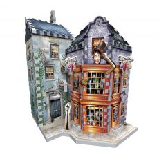 Weasley's Wizard Wheezes puzzel | Tovertweeling Topfopshop| Wrebbit | Harry Potter