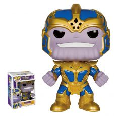 Guardians of the Galaxy POP! Thanos