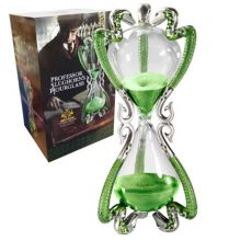 Zandloper hourglass | Slakhoorn Slughorn | Harry Potter | Noble Collection
