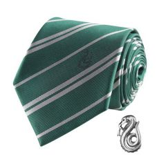 Harry Potter stropdas - Slytherin | Cinereplicas