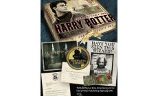 Artefact Box Harry Potter