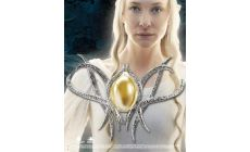 The Hobbit broche van Galadriel