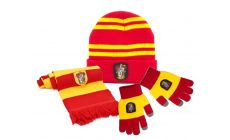 Gryffindor (Griffoendor) winter set klassiek